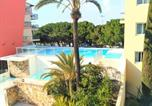 Location vacances Antibes - Appartement Antibes Port-2