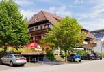 Location vacances Waldshut-Tiengen - Hotel Cortina-2