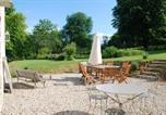 Location vacances  Sarthe - Château de Vaux-2