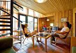 Location vacances Tihany - Holiday Home Balaton H623.1-4