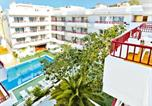 Location vacances Sant Antoni de Portmany - Apartamentos Casita Blanca - Adults Only-1