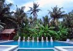 Villages vacances Buleleng - Dewantara Boutique Villa Resort Bali-3