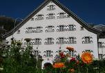 Location vacances Obersaxen - Casa Tödi Restaurant Hotel-1