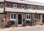 Location vacances Berwick-upon-Tweed - Middlebrick Cottage-1