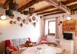 Location vacances Mel - La casa del Ghiro - Parco Dolomiti Bellunesi-4