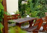 Location vacances Hirschaid - Hotel Gasthof Schneider-2