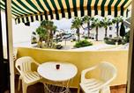 Location vacances Puerto del Carmen - Apartment Alessandra with Sat- Tv & Wifi only 200m from Playa Grande-1