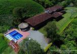 Hôtel Quimbaya - Finca Hotel Villa Flor-1