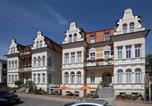 Hôtel Korswandt - Hotel Villa Auguste Viktoria-1