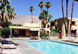 Hôtel Palm Springs - Desert Vacation Villas-4