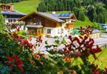 Location vacances Filzmoos - Landhaus Kainhof-3