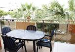 Location vacances Monteprandone - Apartment Palazzina Azzurra Ii-2