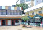 Hôtel Nairobi - Parklands Villa Hotel-2