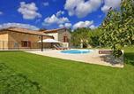 Location vacances Žminj - Villa Stauri-2