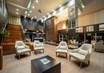 Hôtel Gramado - Hotel Laghetto Stilo Borges-4