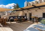 Location vacances Bédoin - La terrasse de Tiss-3