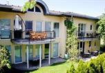 Hôtel Stummerberg - Zillertal Appartements-1