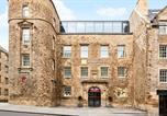 Hôtel Edimbourg - Aparthotel Adagio Edinburgh Royal Mile-1