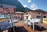 Location vacances Riva del Garda - Attico la Rocca-2