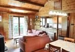 Location vacances Durbuy - Holiday Home Pre Vert-4