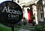 Hôtel Harrogate - Alexandra Court-2