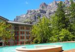 Hôtel Loèche-les-Bains - Hôtel Les Sources des Alpes-1