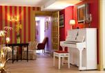 Hôtel Trôo - Ô en Couleur-3
