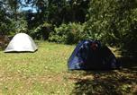 Camping avec WIFI Brésil - Camping Flamboyant-3