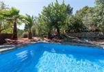 Location vacances Campanet - Can Pastera-1