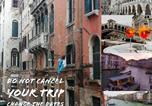 Location vacances Venise - Balcone sul canale-2