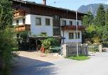 Location vacances Irschen - Haus Egger-3