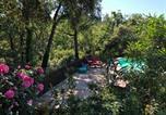 Location vacances Buoux - La bastide de Mauragne - Gîte les Iris-2