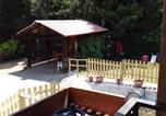 Location vacances Sant Esteve de Palautordera - Casa en Parque Natural del Montseny.-2