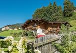 Location vacances Zell am Ziller - Ferienwohnung Martin-2