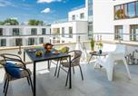 Location vacances Cracovie - Vistula Premium Apartments-2