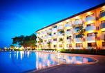 Hôtel Cha-am - Beach Garden Hotel Hua Hin/Cha Am-2