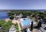 Villages vacances Montfrin - Belambra Clubs La Grande Motte - Presqu'île Du Ponant-4