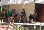 Camping avec Piscine Inde - Coco's Resort & Club-1