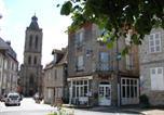 Hôtel Creuse - Au Relais du Parc de Millevaches-1