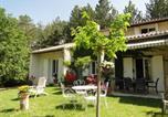 Hôtel Val-Maravel - Chambres d'hôte du Plantier-4