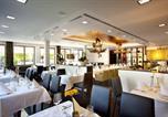 Hôtel Schnelldorf - Hotel Restaurant Anna-1