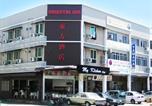 Hôtel Kuching - Oriental Inn-1