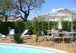 Location vacances La Motte - Studio au soleil avec piscine-1