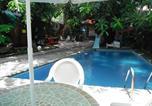 Location vacances Veracruz - Suite en Casa de Huéspedes Real-3