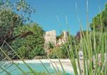 Location vacances Thénac - Holiday Home Rioux Rue Chez Chabot-4