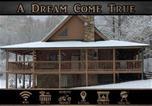 Location vacances Sevierville - A Dream Come True cabin-1