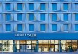 Hôtel Flamstead - Courtyard by Marriott Luton Airport-1