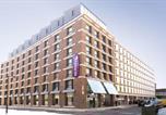 Hôtel Londres - Premier Inn London Southwark - Tate Modern-1