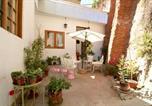 Location vacances Valparaíso - Casa California Guesthouse-4