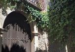Location vacances Bianco - Palazzo Caracciolo-4